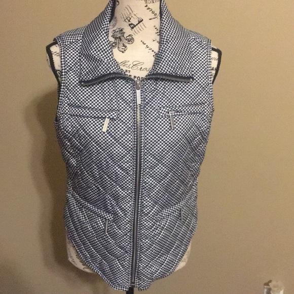 MICHAEL Michael Kors Jackets & Blazers - MICHAEL Michael Kors Puffer Vest